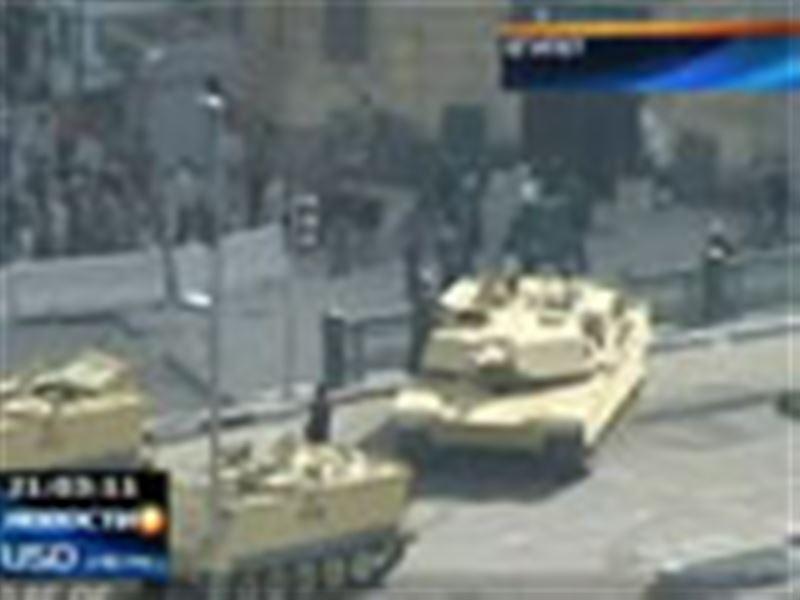Ситуация в Египте накаляется. На улицы Каира вышли более миллиона человек
