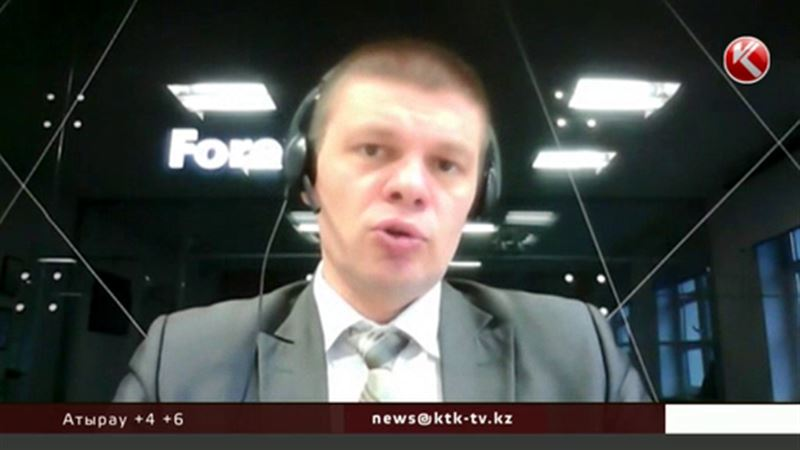 Аналитики не исключают, что доллар может стоить в Казахстане 320 тенге