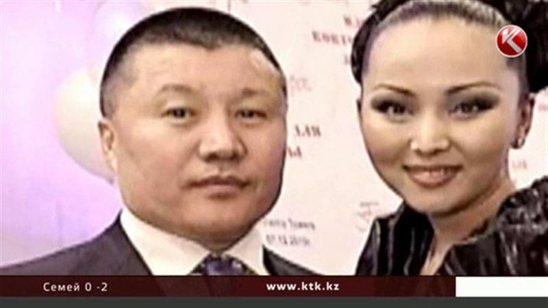 Бахытбека Есентаева отправляют за решетку на девять лет