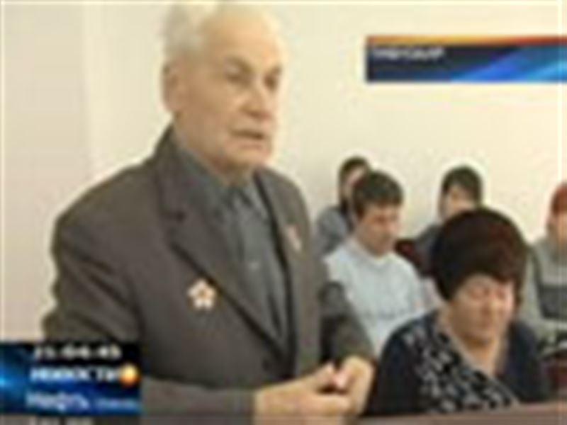 Жителя Павлодара обвиняют в жестоком избиении ветерана войны