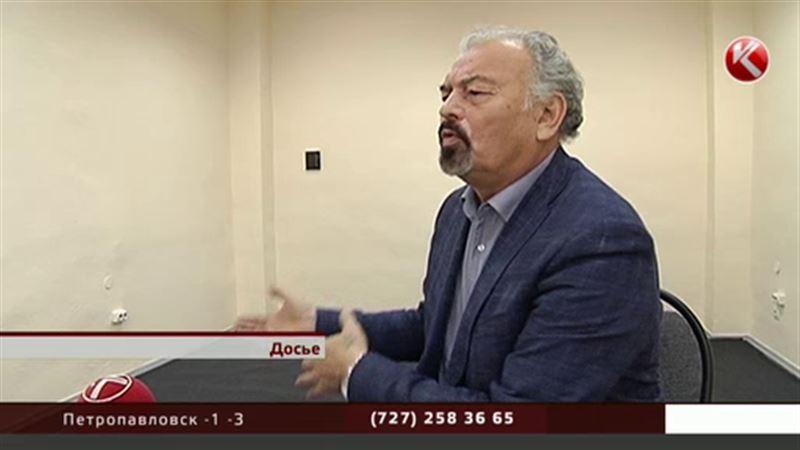 Народный артист Казахстана признался в хищении бюджетных средств