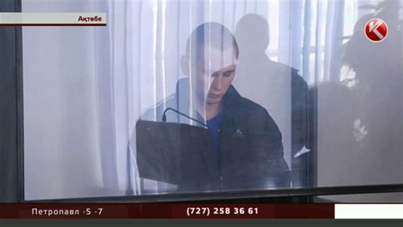Украина әскеріне қарсы соғысқан жігіт Ақтөбеге оралғанына өкініп отыр