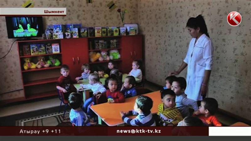 В Шымкенте в ясли и школу будут только онлайн-очереди