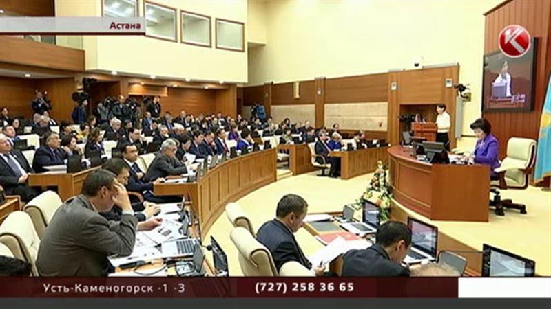 Депутаты раскритиковали Дорожную карту занятости, о которой оптимистично отчиталась министр