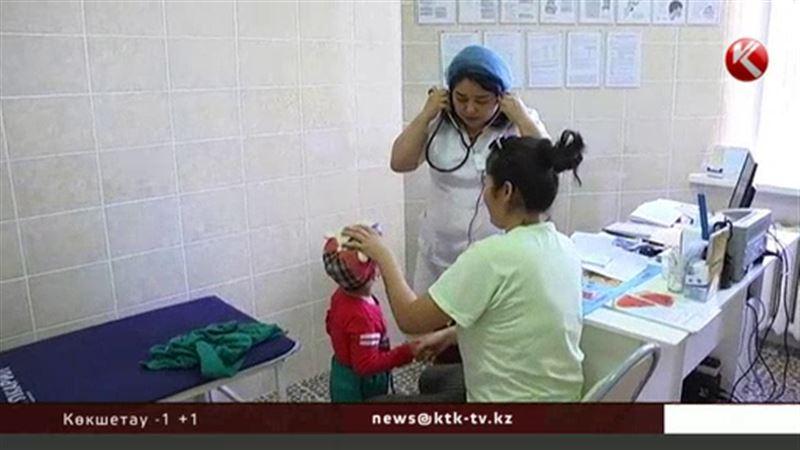Сағынтаев емханаларға педиатрларды қайтаруды талап етті