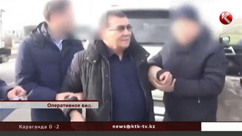 Арестованного за взятки главу комитета ветконтроля не уволят