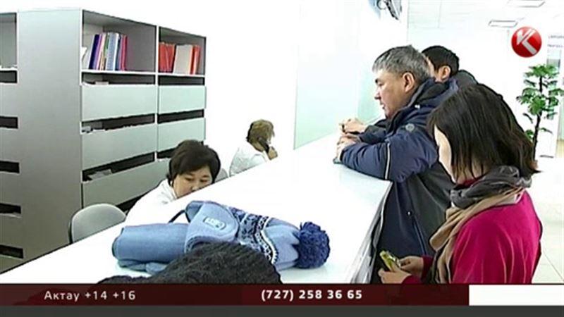 Казахстану пока не грозит эпидемия гриппа