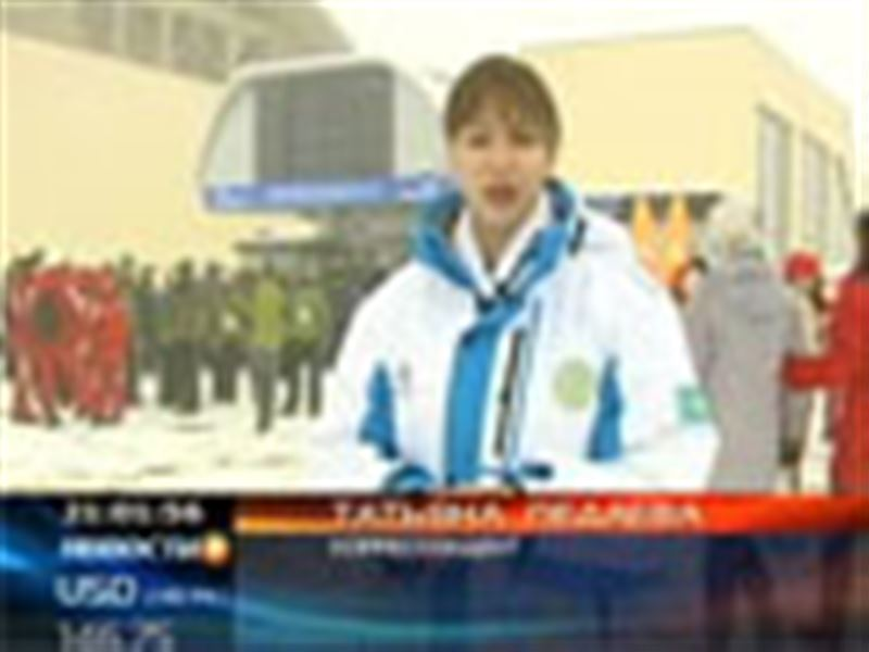 Резкая смена погоды в Алматы перекроила расписание Азиады