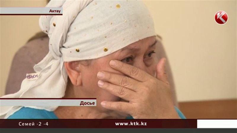 В Актау отправили в тюрьму торговцев новорожденными