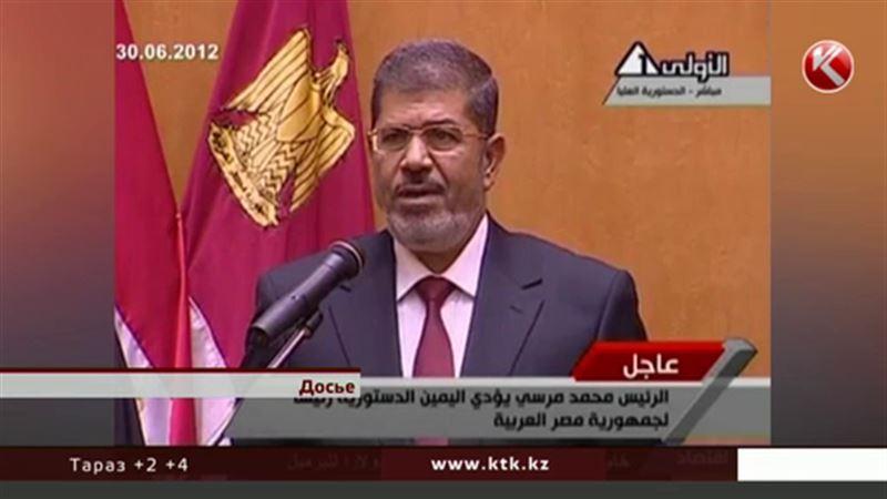 В Египте передумали казнить экс-президента