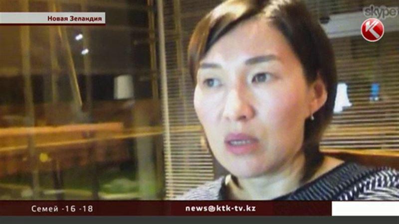 Казахстанцы, оказавшиеся в эпицентре землетрясения, не собираются покидать Новую Зеландию