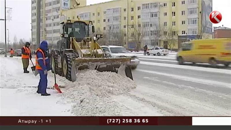 Казахстанцев ждет суровая зима