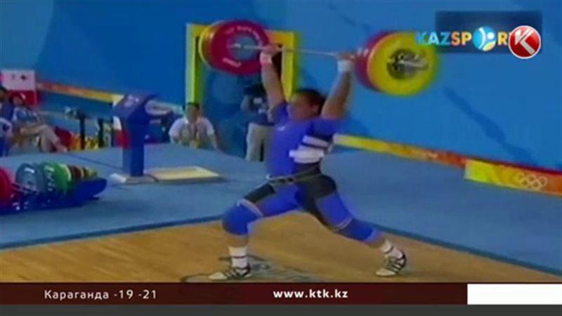 Казахстан лишился еще трех олимпийских медалей