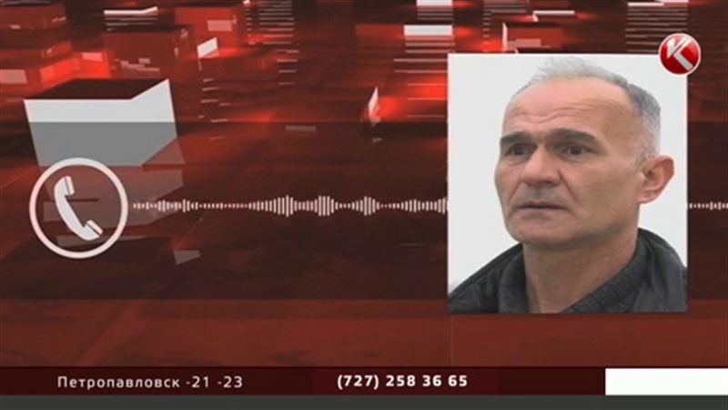 Оскандалившихся казахстанских полицейских показали по зарубежному ТВ
