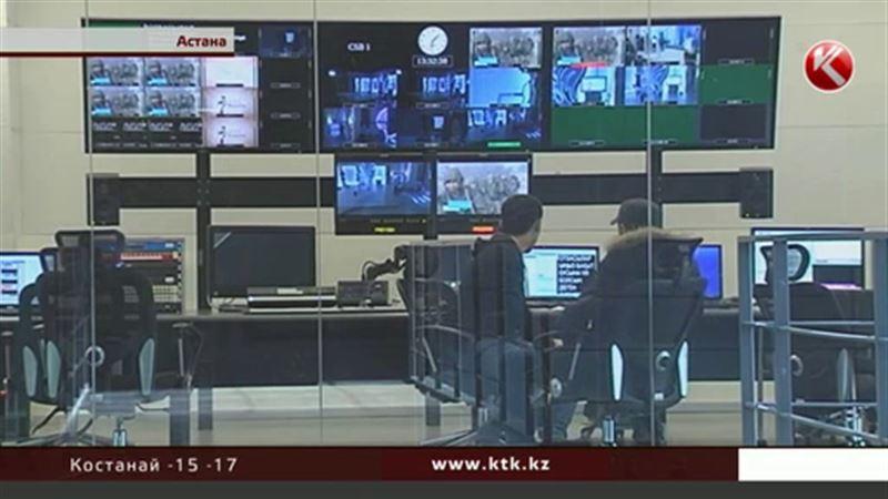 Казахстанские телеканалы могут обязать показывать социальную рекламу