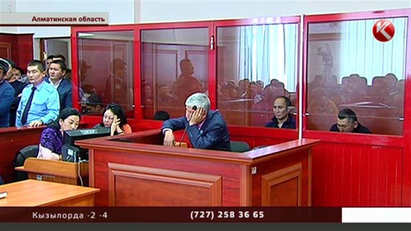 Начался суд по делу об убийстве трех братьев, продававших скот