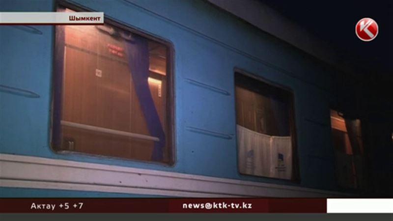 Груз, следовавший в Алматы, действительно излучал радиацию