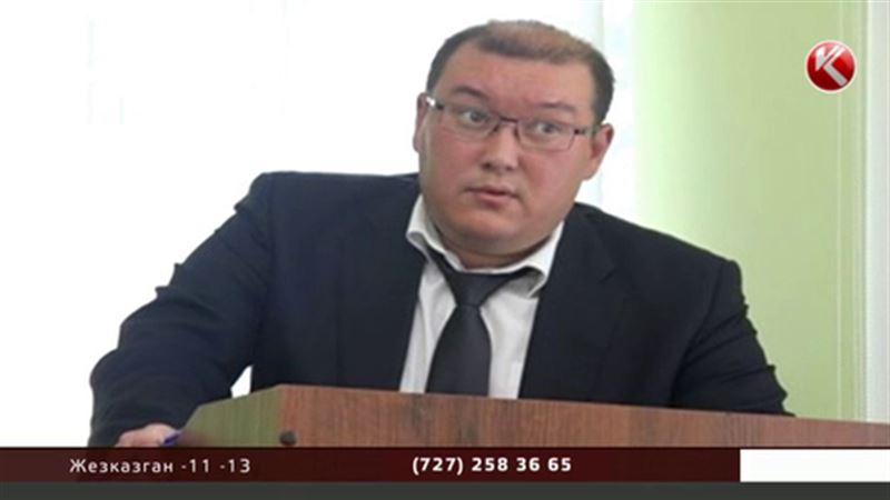 Стеклянный кабинет для переговоров вряд ли спасет «Байтерек Development» от грядущих арестов