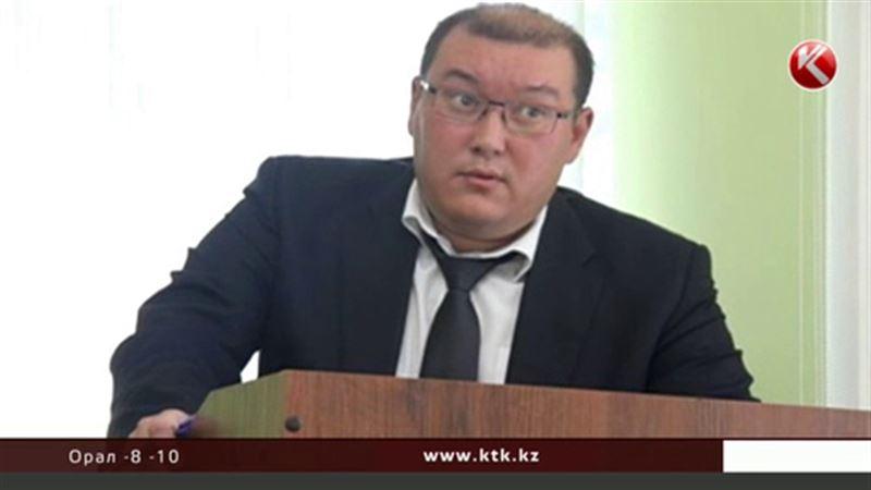 Мәжіліс депутатының ұлы Аслан Жақыпов тергеу біткенше қамауда отырады