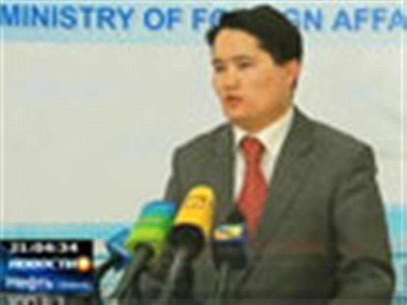 В Египте остаются казахстанские студенты. Они отказались улетать на самолёте МЧС и пока находятся в мятежной стране