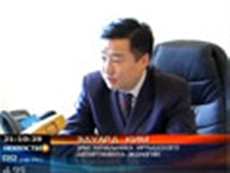 Главный экологический инспектор ВКО, которого подозревают в избиении  предпринимателя, категорически опровергает все обвинения