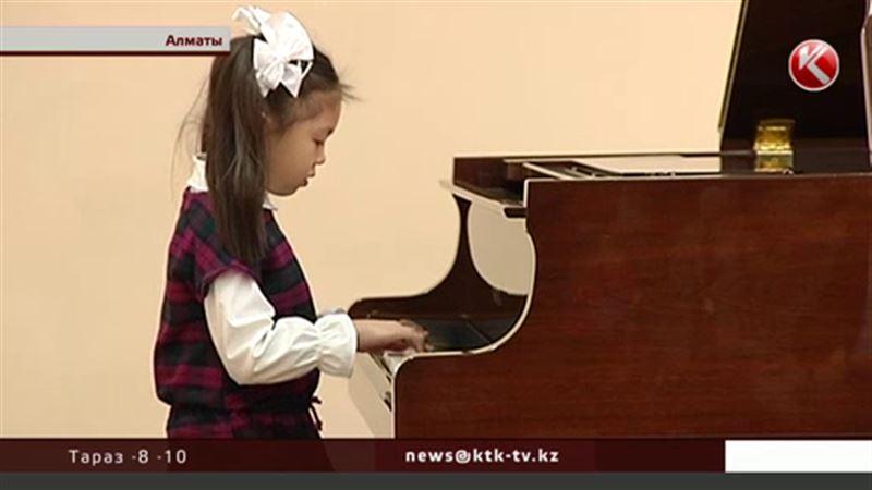 «Piano Fest» выявит сильнейшего пианиста
