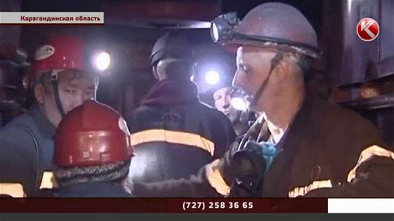 Названы виновные в гибели горняков на шахте «Саранская»