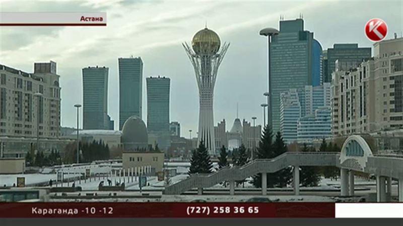 Любимый проект Назарбаева – Астана – должен именоваться в его честь, считают депутаты