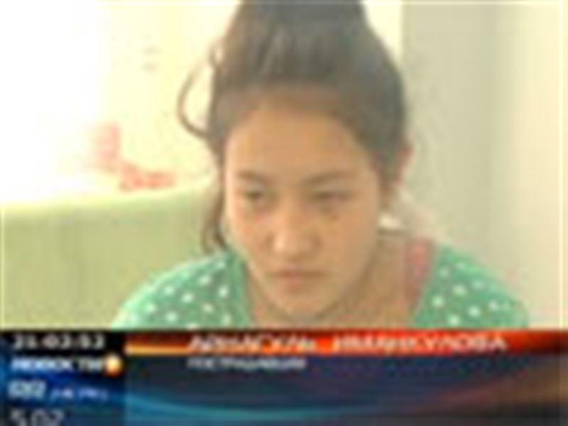 В Павлодарской области собаки напали и едва не загрызли 12-летнюю девочку