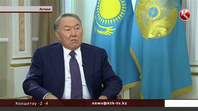 Казахстанцам больше не придется гадать, как переименуют столицу