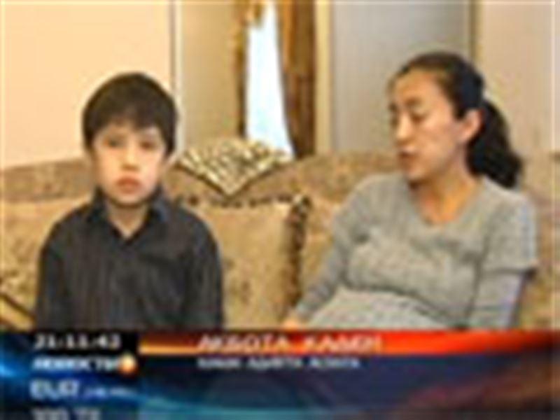 Скандал в алматинской школе: ученик отказывается идти в школу – его неоднократно унижала классный руководитель