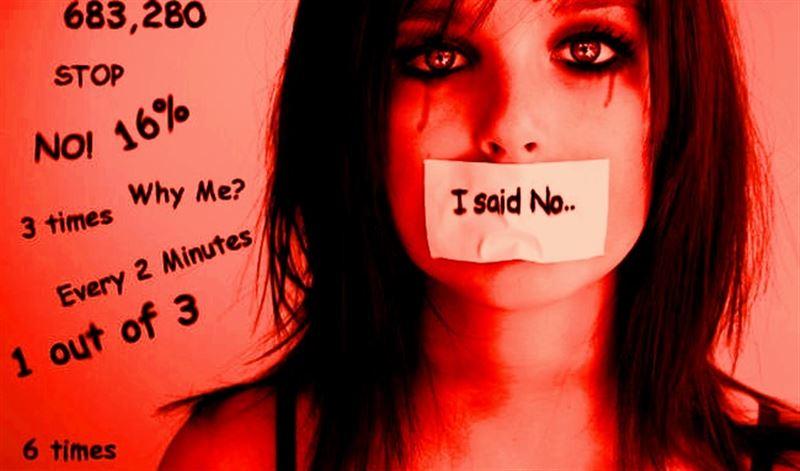 Почему насилуют: как в душах людей рождается зверь?