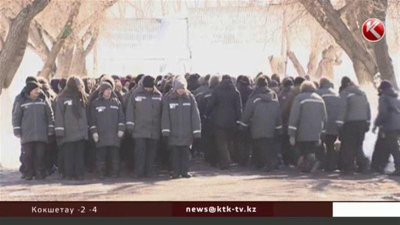 Около 30 тысяч человек будут амнистированы в Казахстане