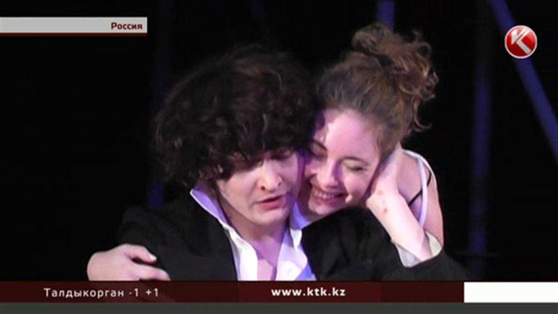«Ромео и Джульетта» из Казахстана забрали главные призы рязанского конкурса