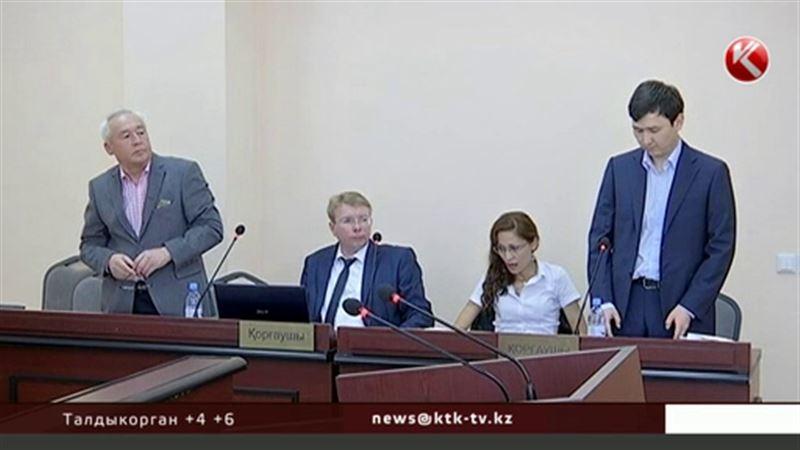Сейтказы Матаев не рассчитывает на амнистию