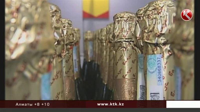 Запрет на рекламу спиртного в Казахстане снимут
