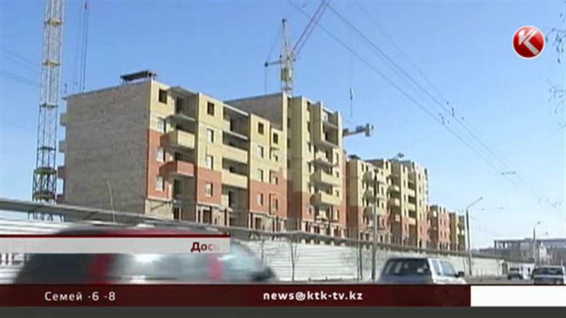 Дольщики «Азбуки жилья» требуют арестовать имущество родственников владельца