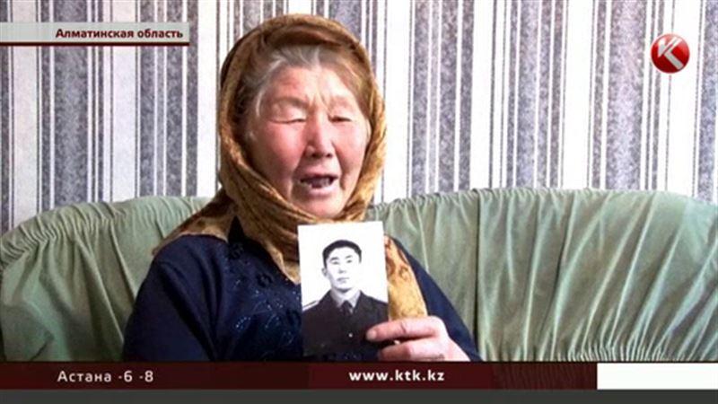 В СИЗО Талдыкоргана самоубийца «сломал» себе ребра и шею
