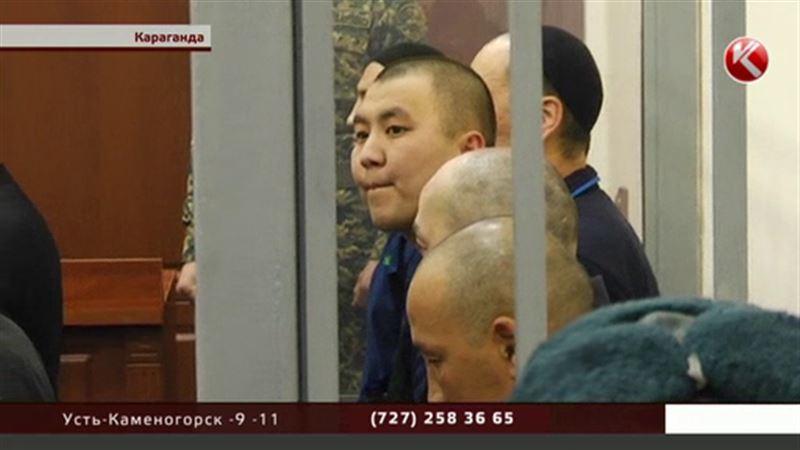 Приговор вынесли карагандинским радикалам, хотевшим взорвать российскую часть