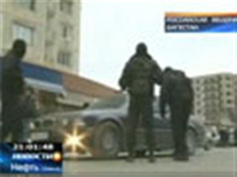 В отношении задержанных в Дагестане казахстанцев заведено уголовное дело