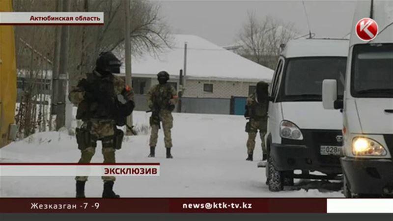 ЭКСКЛЮЗИВ: В доме лидера группировки «Четыре брата» провели обыск