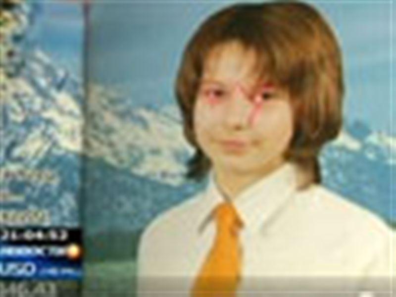 В Алматы пропала четырнадцатилетняя девочка. Олеся Конрад исчезла в понедельник 7 февраля