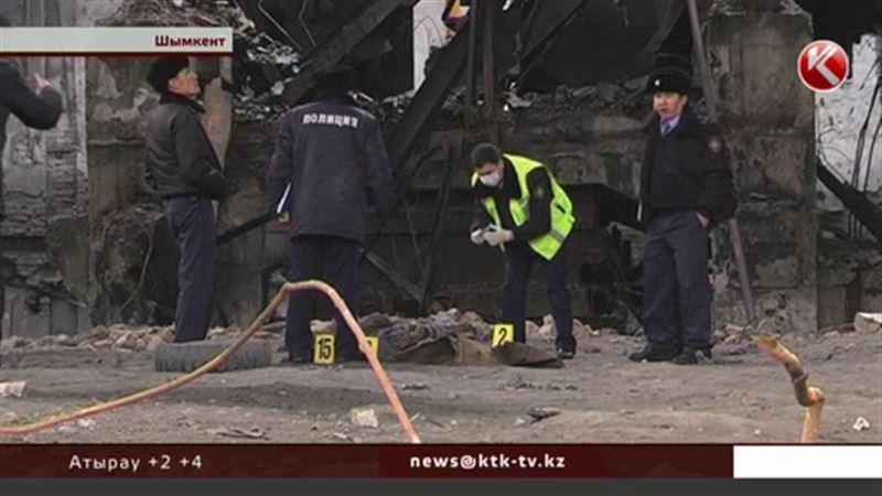 В Шымкенте через полтора месяца обнаружено тело металлоискателя