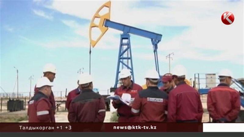 Казахстан тоже снизит объем добычи нефти