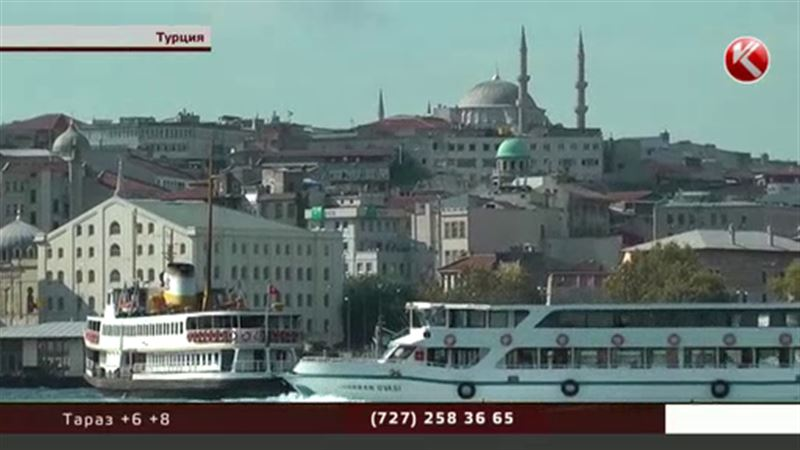 Туристы боятся Турции: экономика может недосчитаться 25 миллиардов долларов