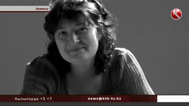 Потеря для казахстанской журналистики – ушла из жизни Алла Бильская