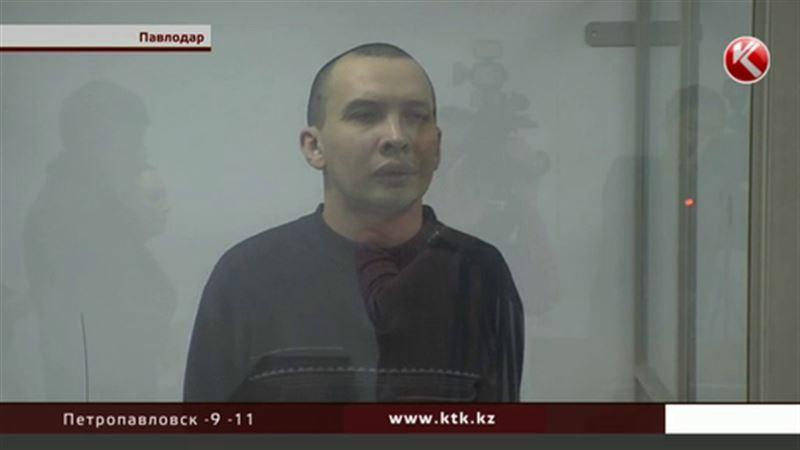 В Павлодаре религиозного фанатика отправили за решётку в четвертый раз