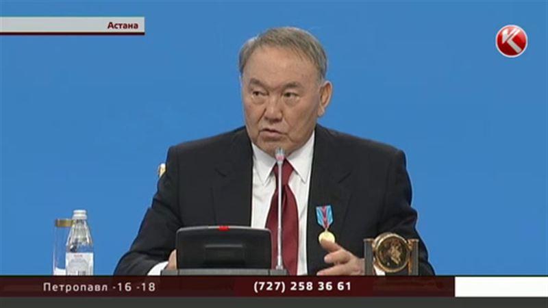 Нұрсұлтан Назарбаев өзін көп мақтайтындарға жауап берді
