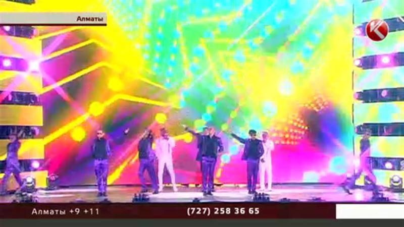 КТК представляет телеверсию легендарного фестиваля «Алма-Ата – моя первая любовь»