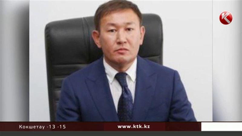 В Уральске за взятку задержан очередной спортивный функционер